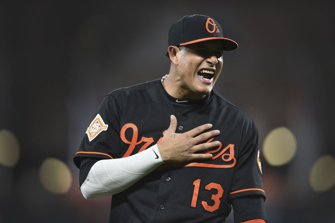 7058d89c3a7282 Why scouts — and maybe Phillies — believe Manny Machado can play either  position ...