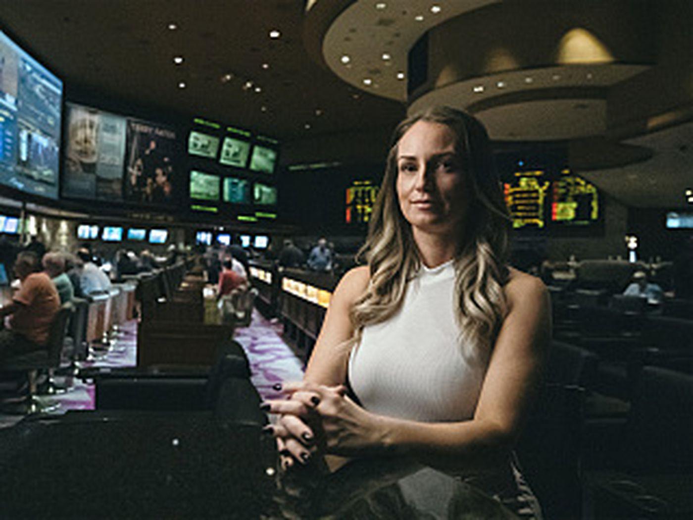 Showtime sports betting cedric mourier davydenko betting