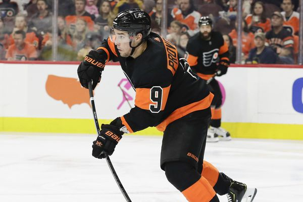 New defensive pairings aid Flyers just in time to face high-scoring Avalanche