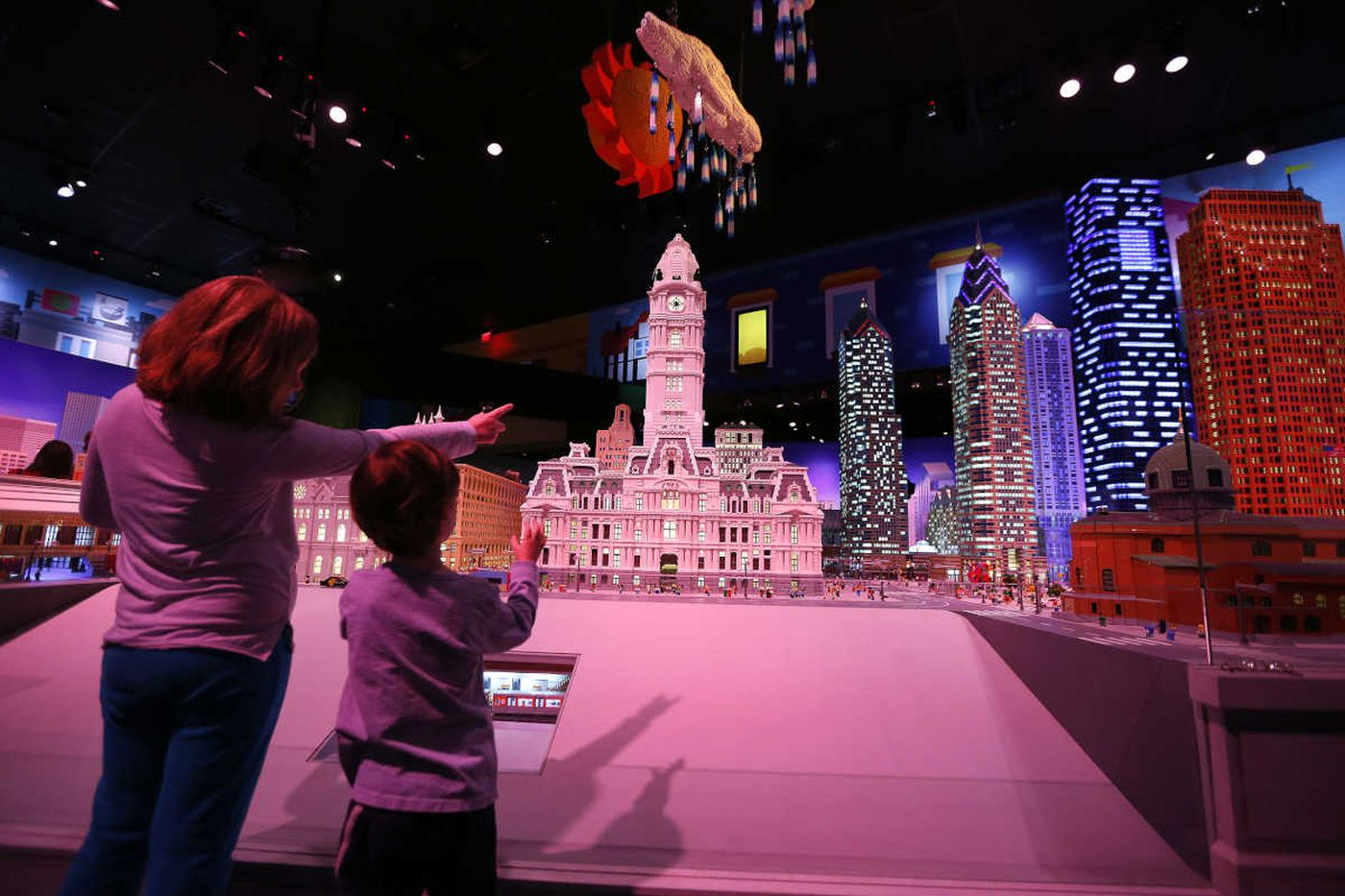 Here's what to expect at the new Plymouth Meeting Legoland