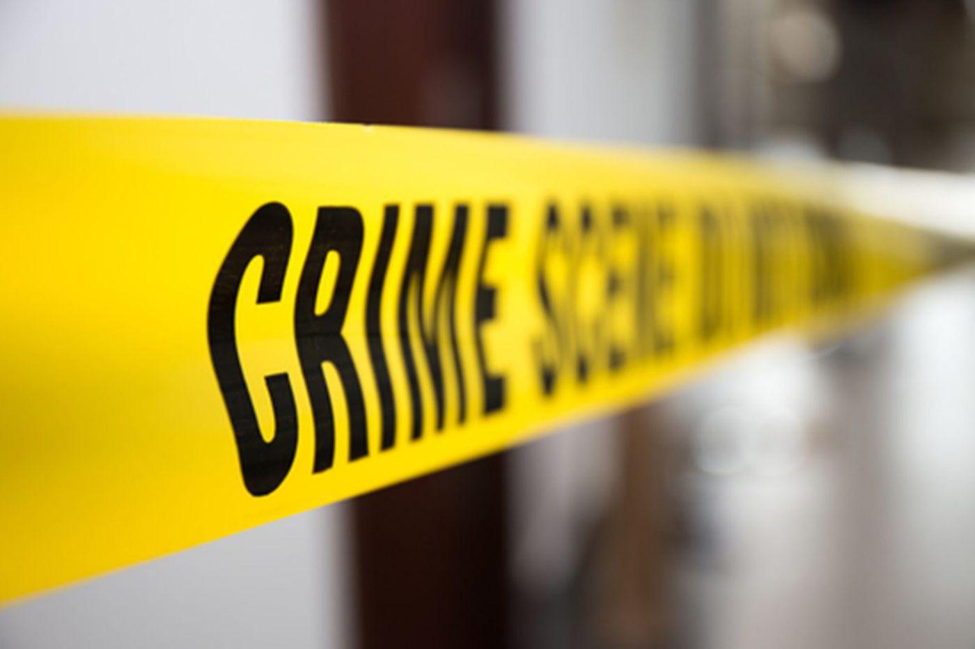 Philadelphia couple dead in apparent murder-suicide