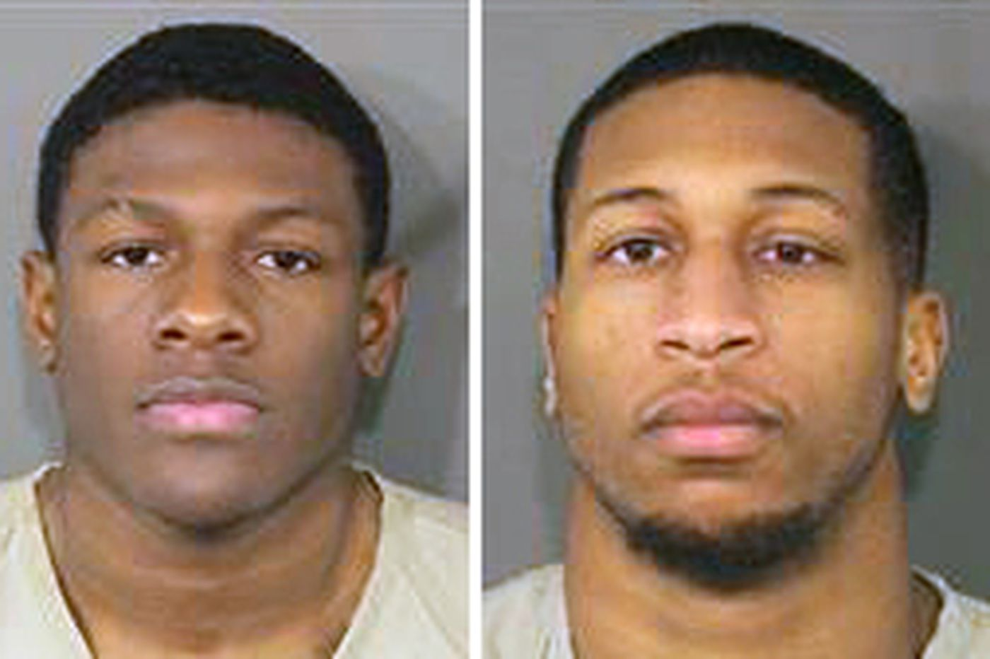 Ohio State football players Amir Riep and Jahsen Wint plead not guilty to rape charges