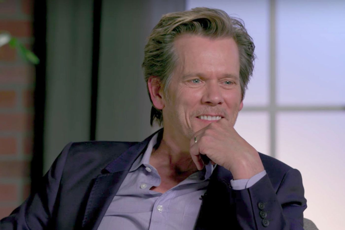 Kevin Bacon went incognito as high school student for 'Footloose' prep