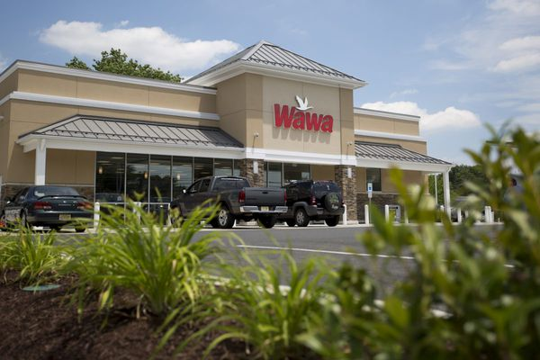 Got Wawa? Convenience store expanding delivery to New Jersey