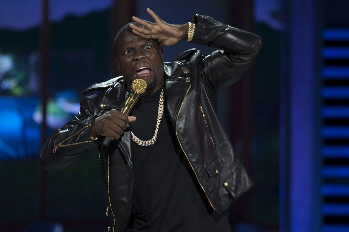 Kevin Hart to bring 'Irresponsible' tour to Philly in fall 2018