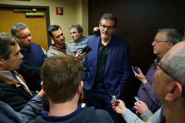 Flyers' anonymous complaints reveal Ron Hextall never had a chance | Marcus Hayes