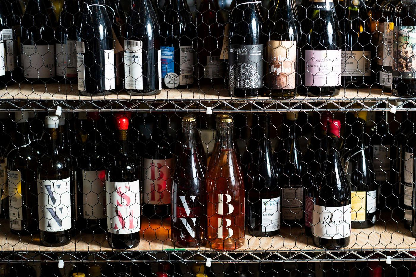 Wine dealers sue the PLCB over allegedly illegal shipping restriction