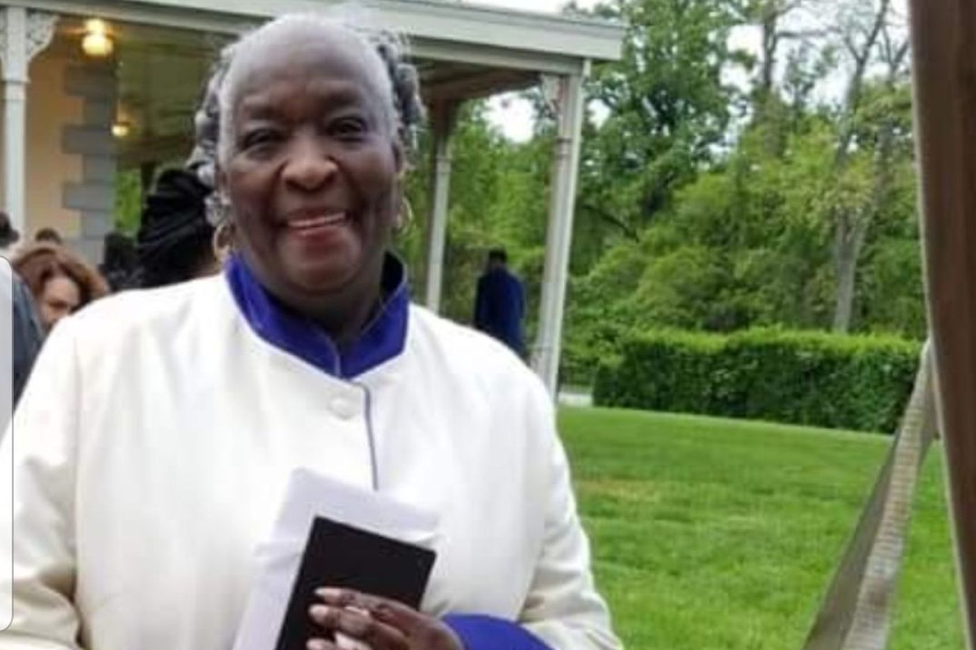 Dolores Scott, 71, was a preacher and teacher to many