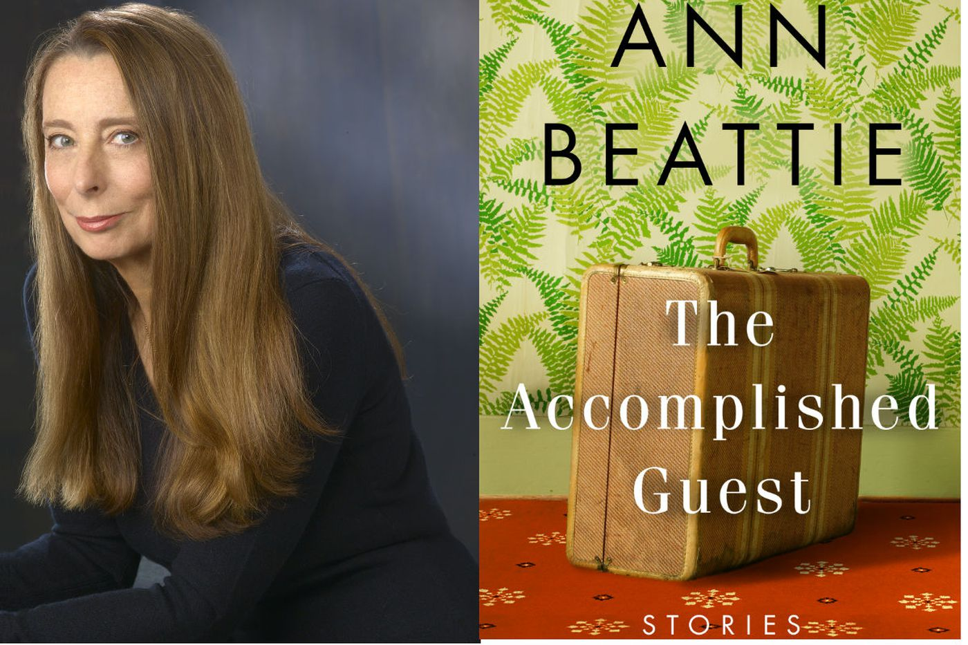 Ann Beattie: Master of the contemporary story