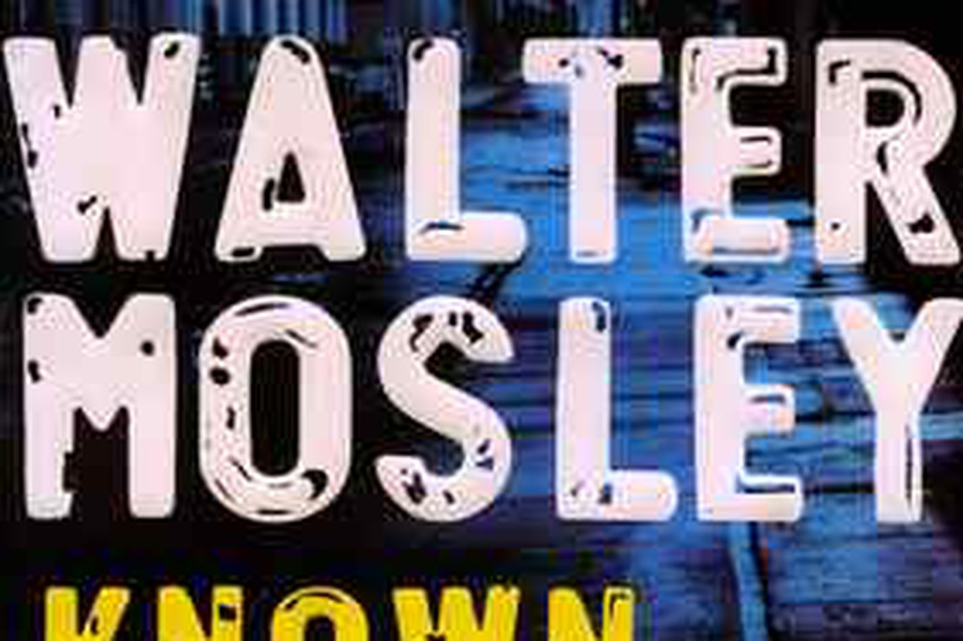 Second in a new series from Walter Mosley