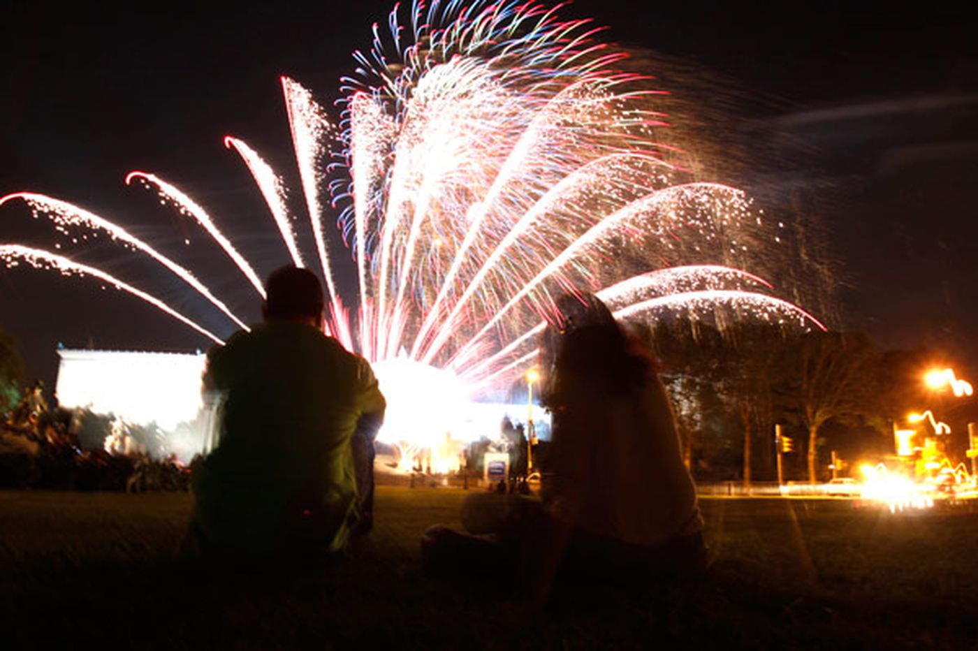 Fireworks seem to be the soundtrack of the summer. Here's what the rules are.