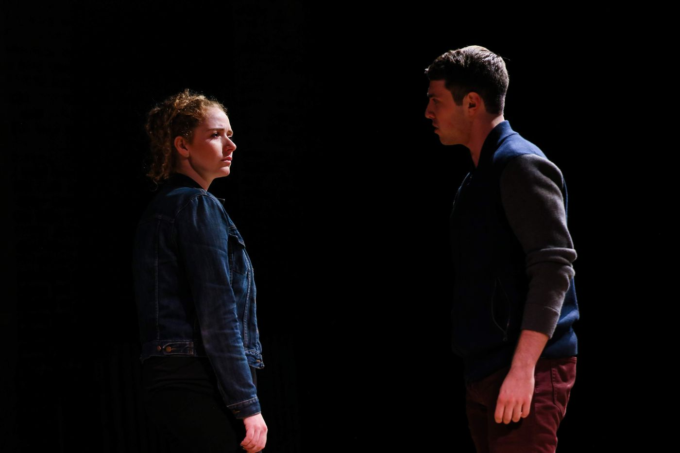 'Pure Medea' at Automatic Arts: Confusion without grandeur or dignity
