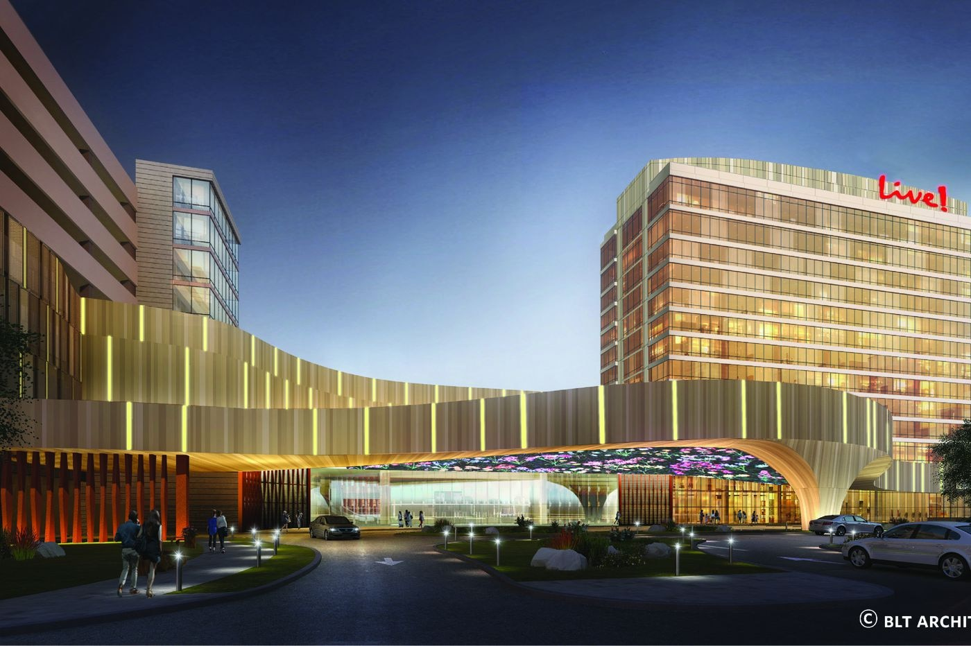 Stadium Casino wins a $3 million exit to its I-76 on-ramp conundrum