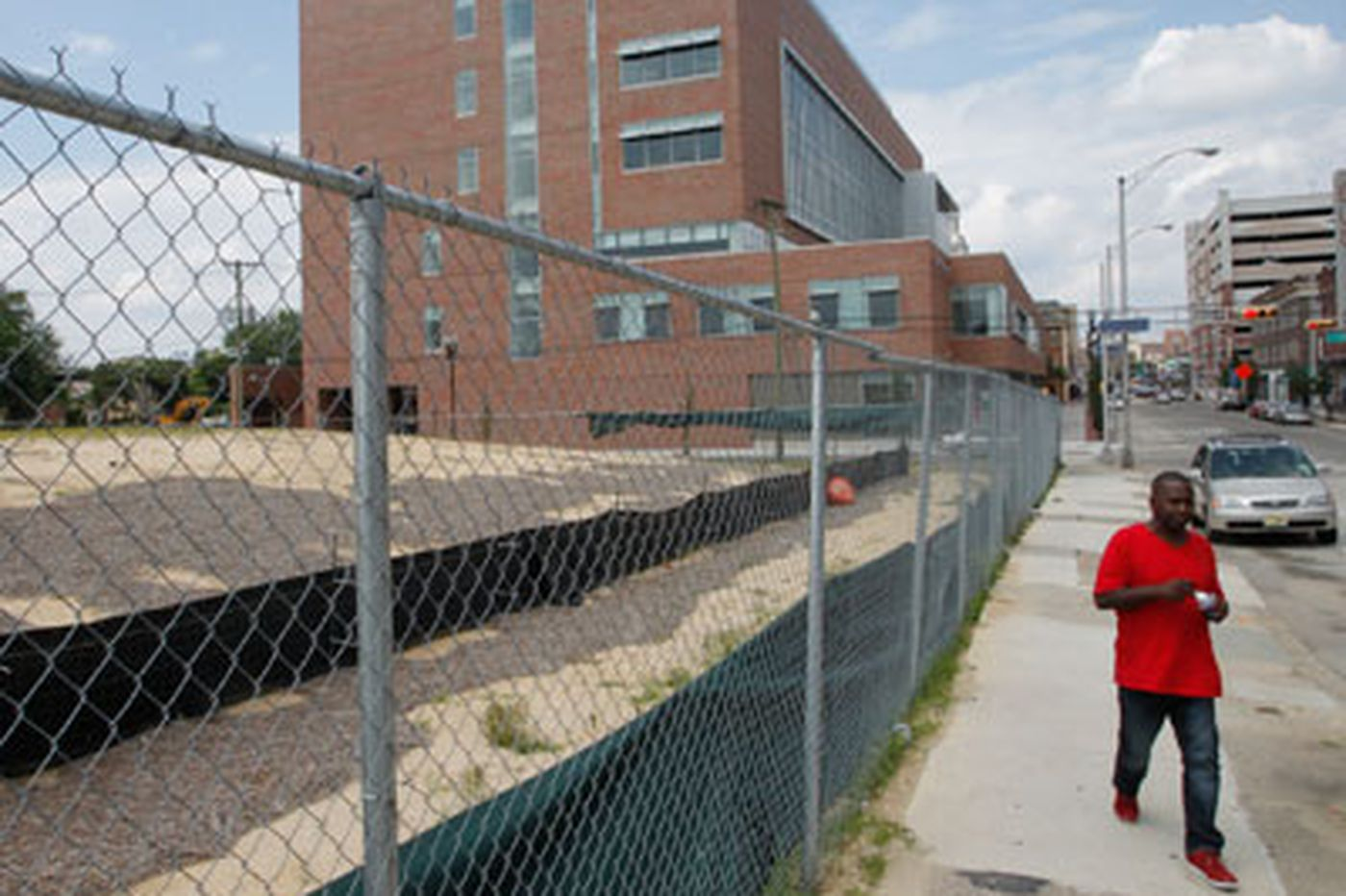Camden board rejects four privately run schools