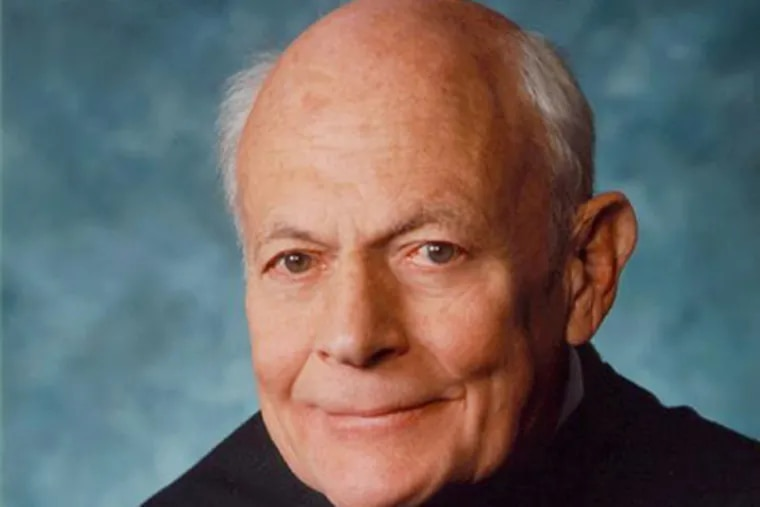 Louis Pollak, a federal judge, died Tuesday.