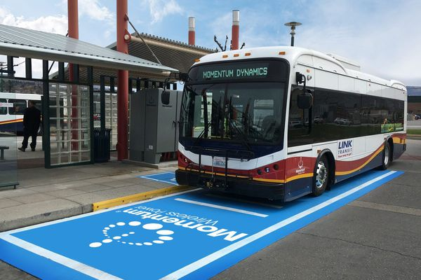 Should SEPTA adopt electric buses to help Philly be a better city?   Opinion