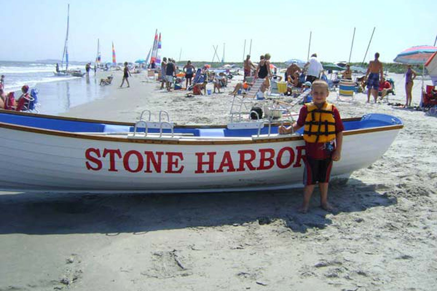 Insider's Guide: Avalon and Stone Harbor