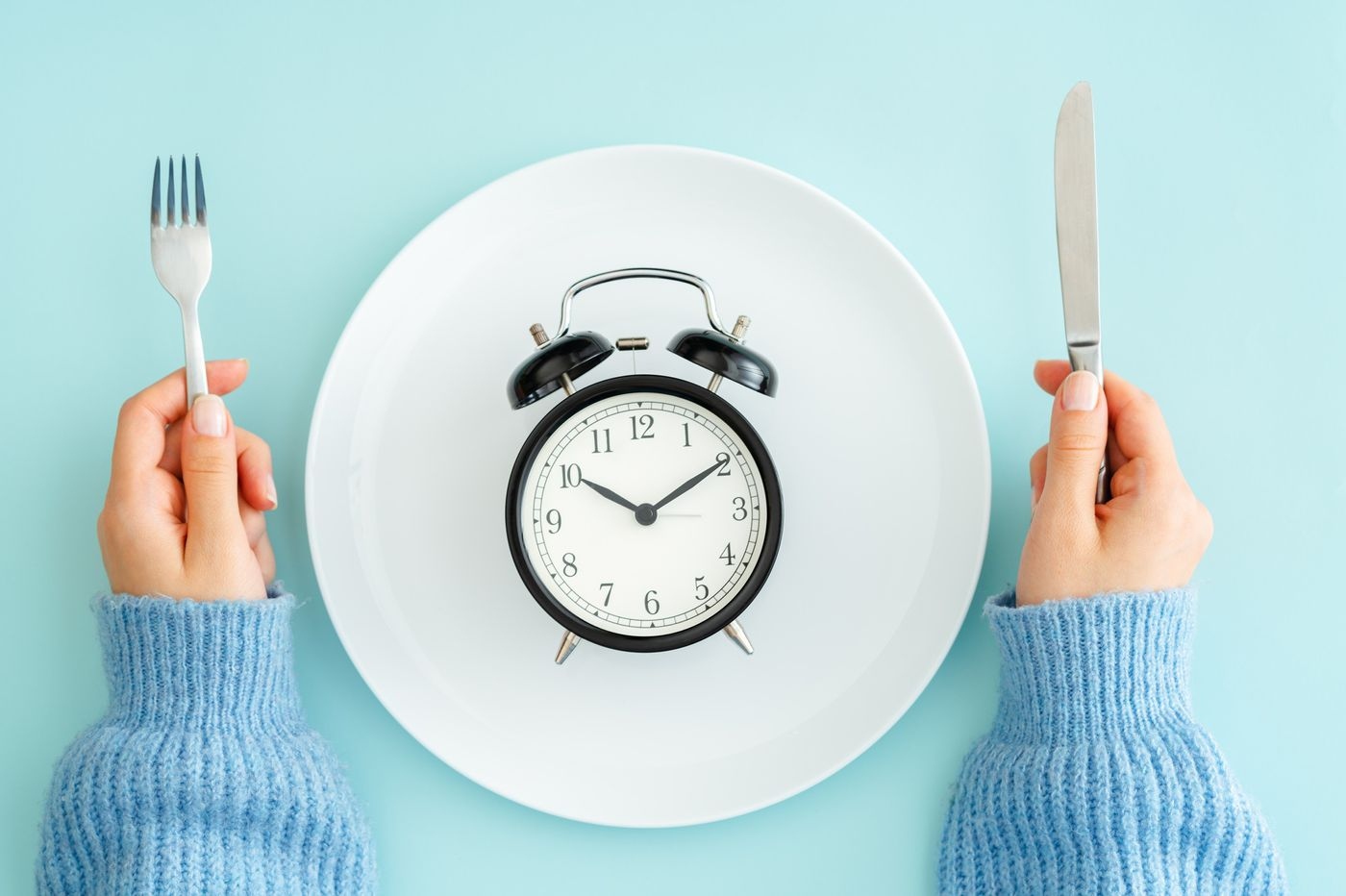 Intermittent fasting's benefits go beyond weight loss: 5 benefits and 5 ways to get started