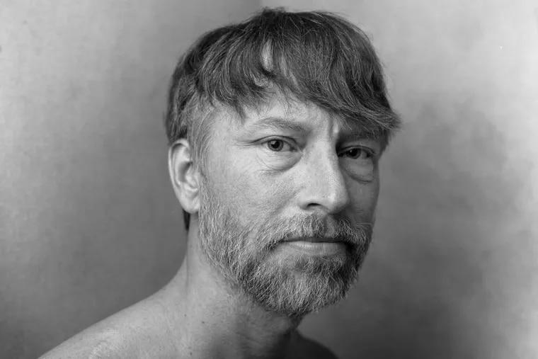 Tom Marsilje in a portrait from early 2017.