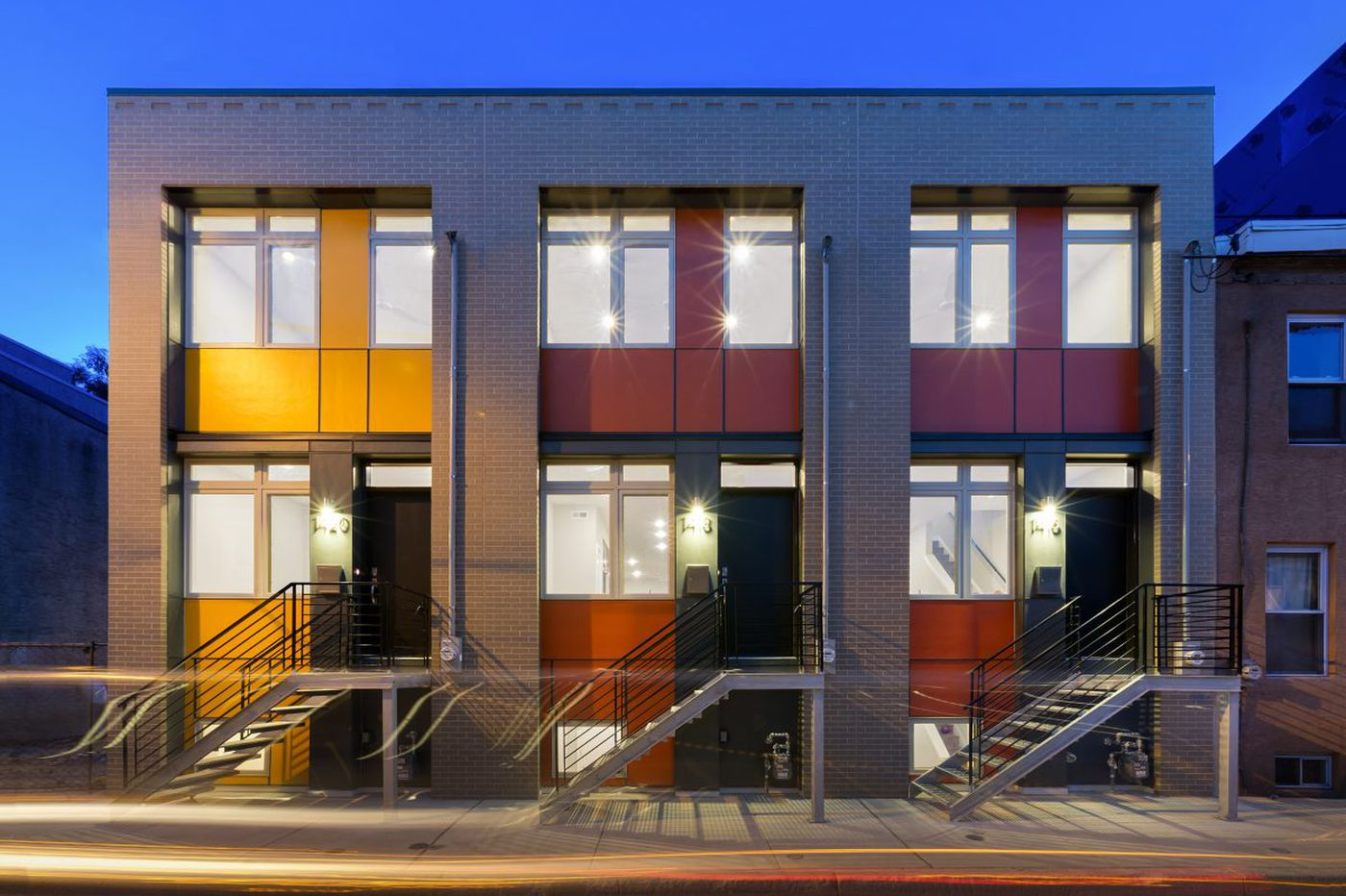Does Philadelphia need a law mandating affordable housing?