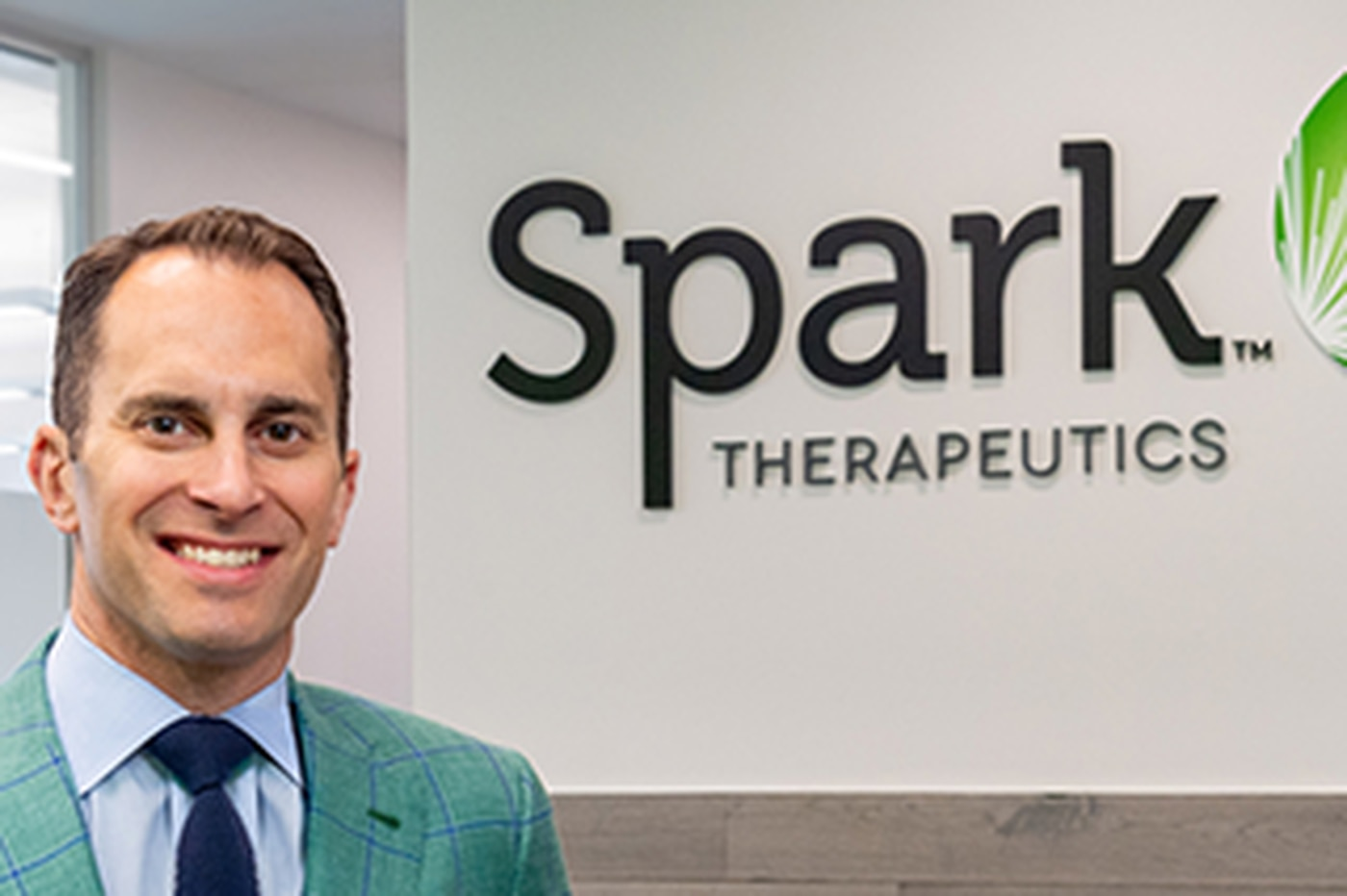 Gene therapy under review: Spark Therapeutics sale delayed again