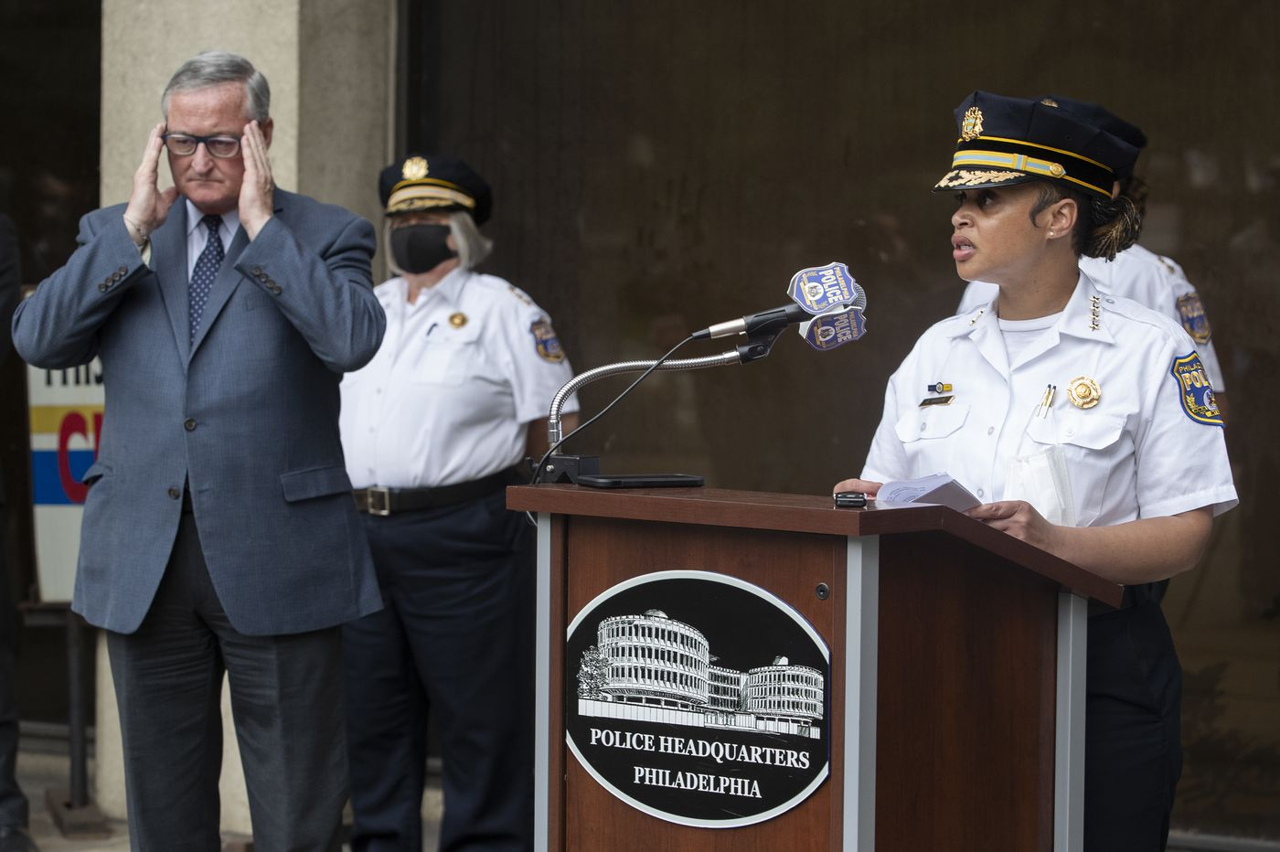Independent police oversight could be coming to Philly, but funding is still a question