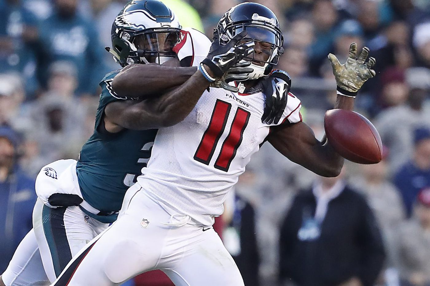 What the Eagles need to do to beat the Atlanta Falcons