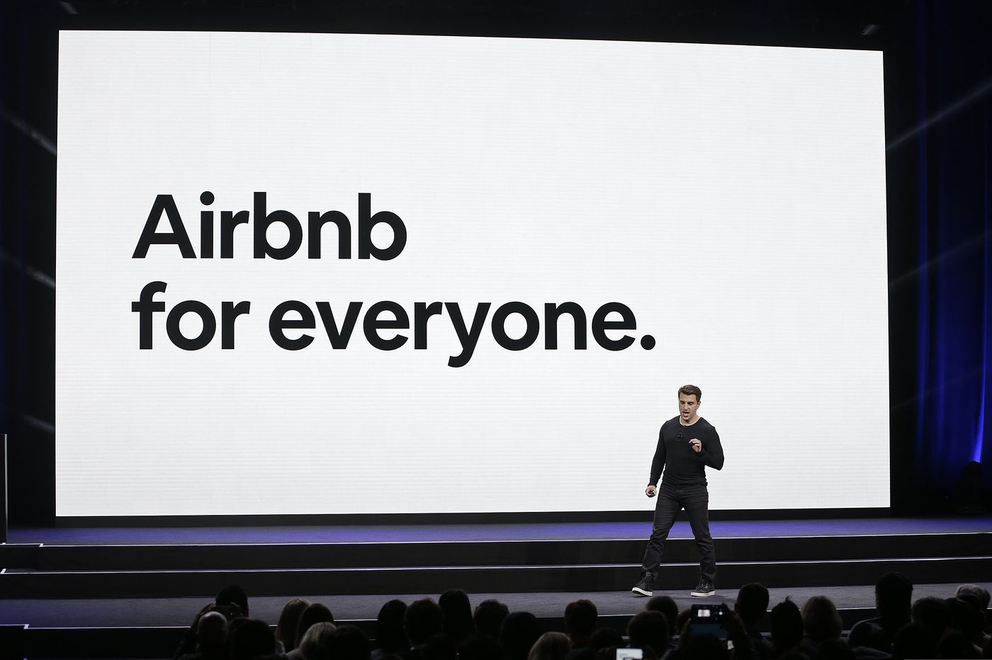 Airbnb bans 'party houses' after California killings