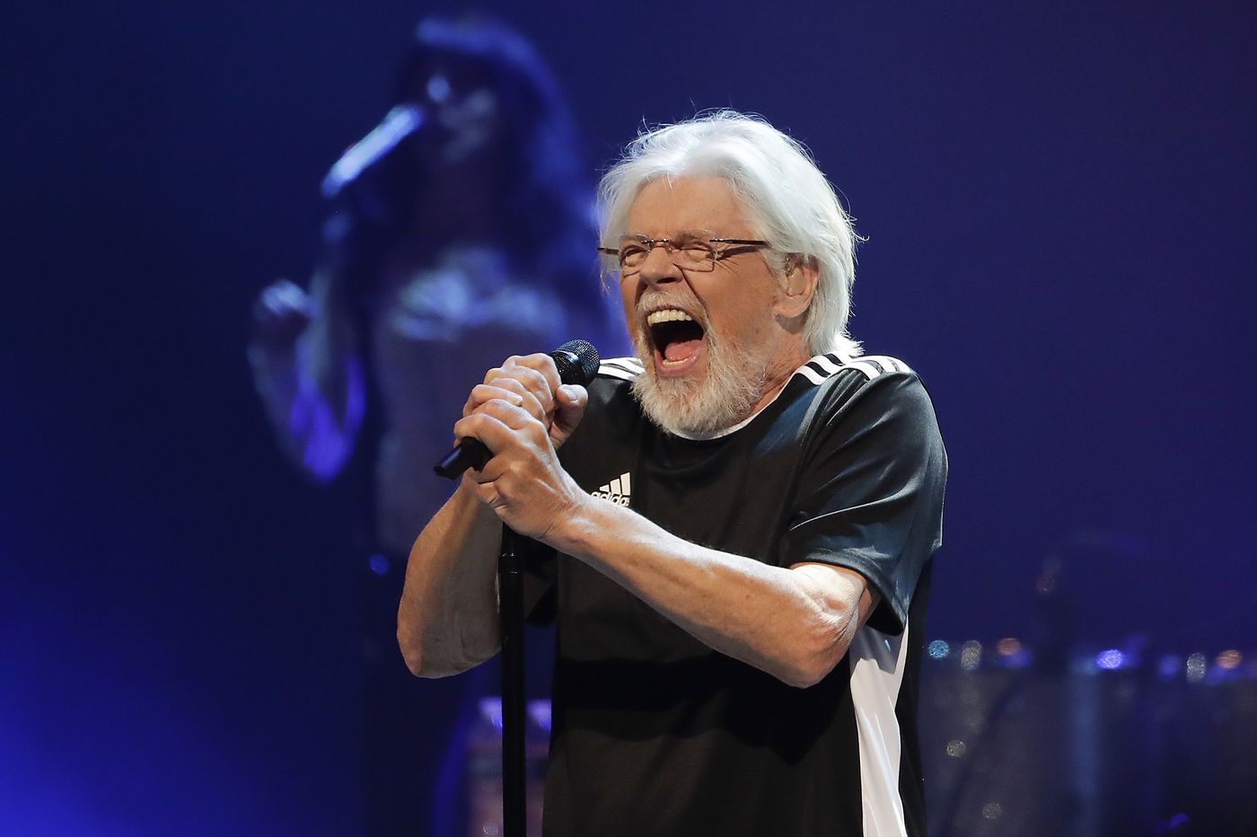 Did Bob Seger play his last show ever at the Wells Fargo Center on Friday night?