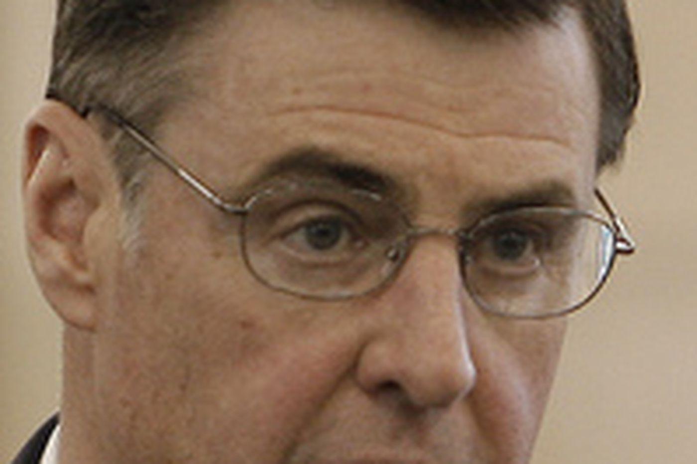 Camden prosecutor nominee Faulk gets high marks