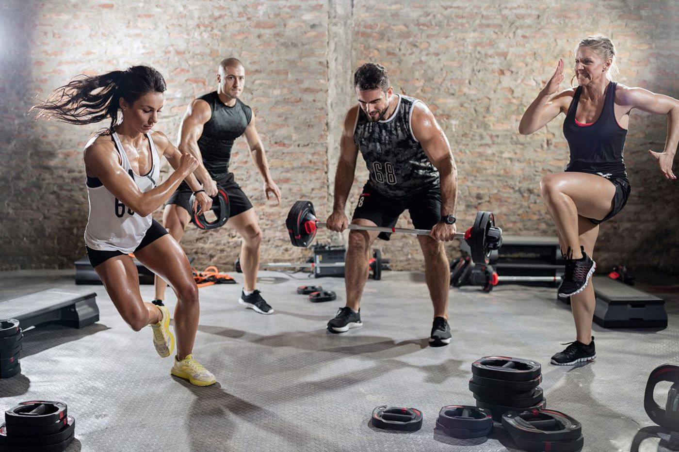 3 mistakes that are ruining your high-intensity interval training