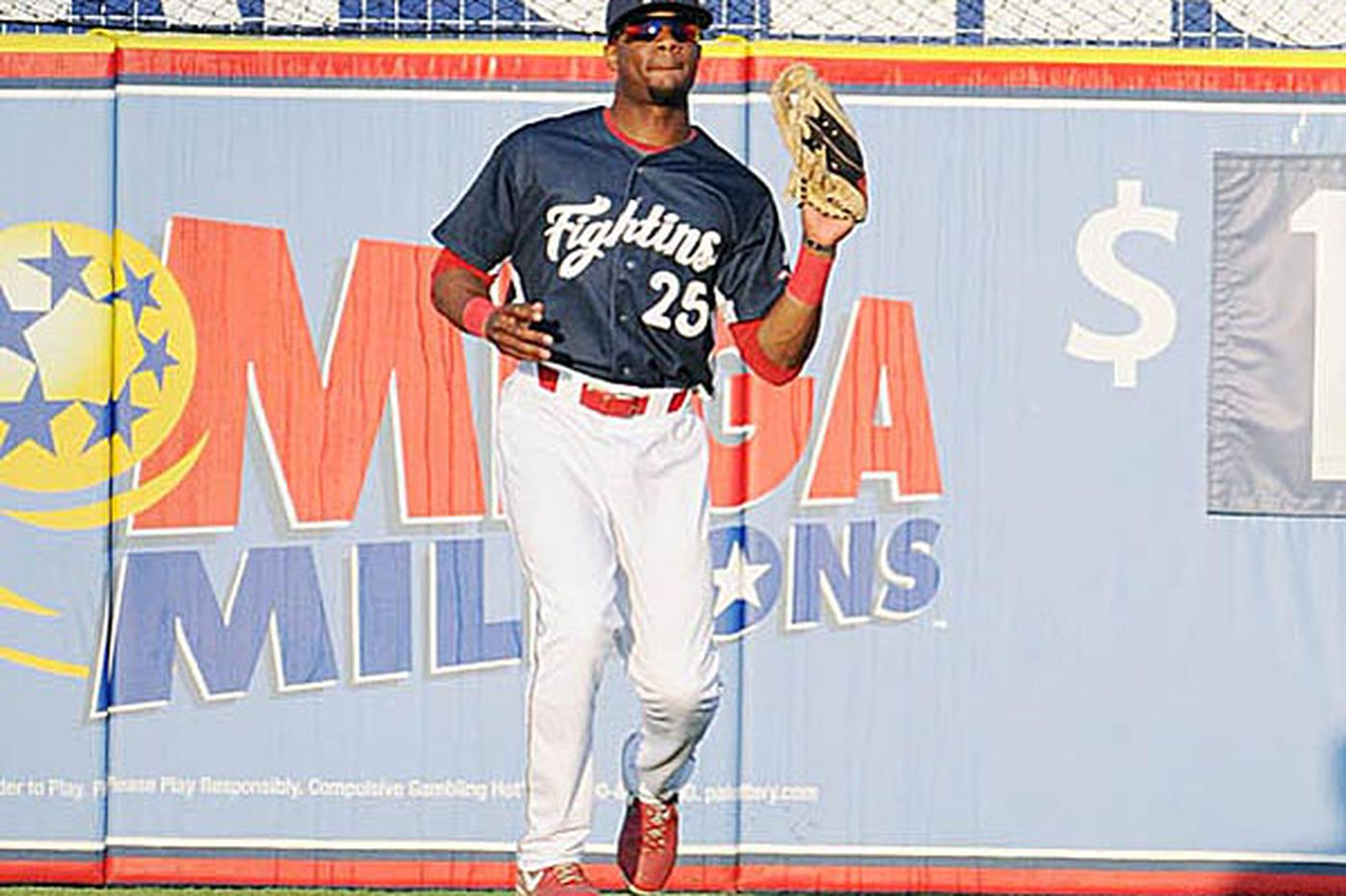 Inside the Phillies: High ceiling may not be Phils' goal in draft