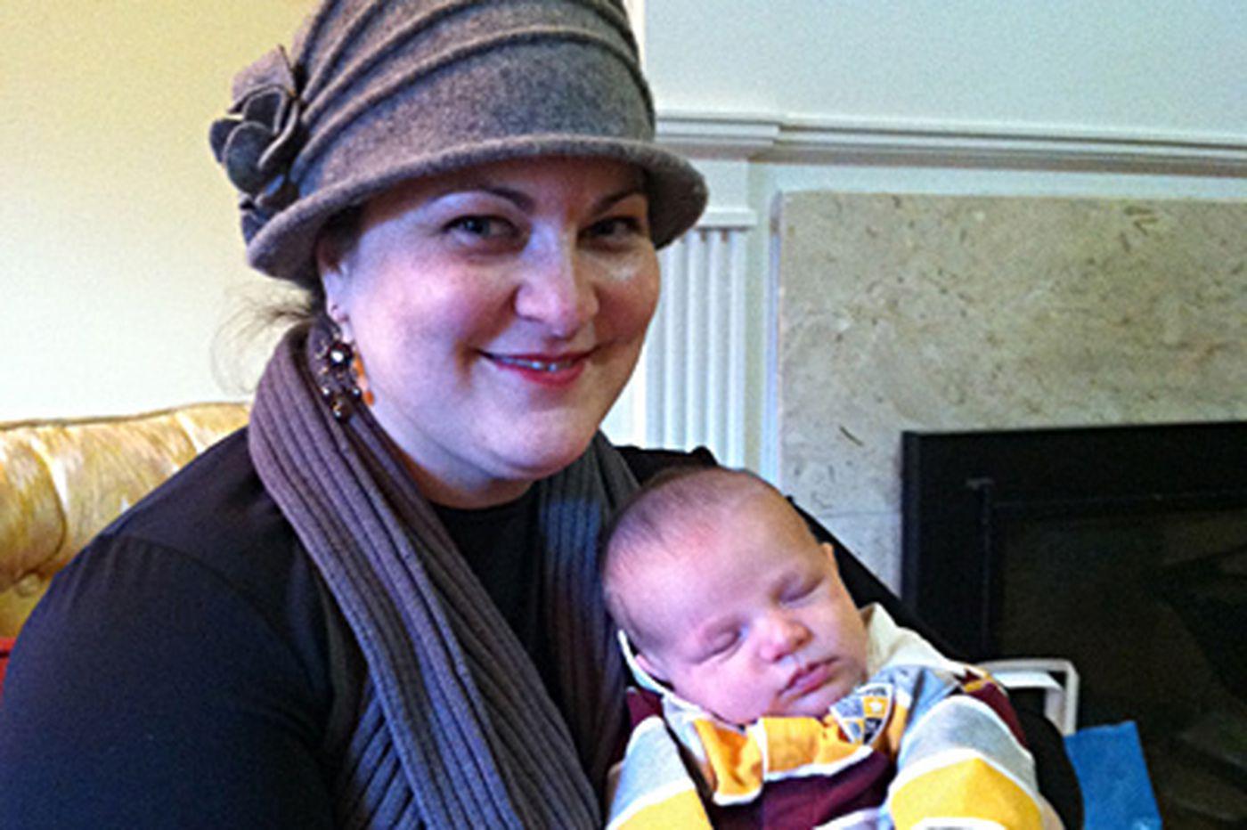 Professional care amid the closing of Lower Bucks maternity ward