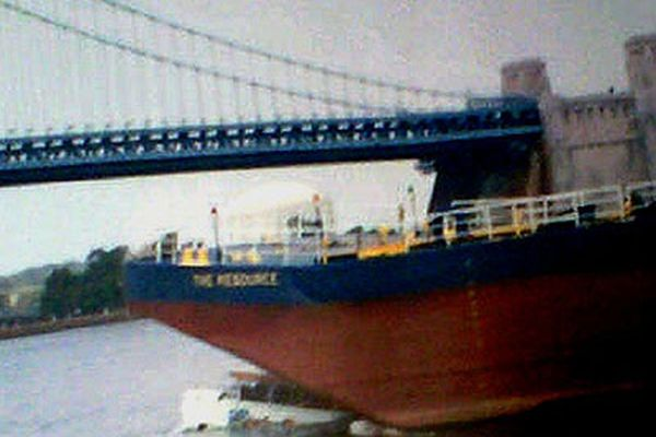 Tug mate in Philadelphia duck crash did not put lookout on barge, union official says