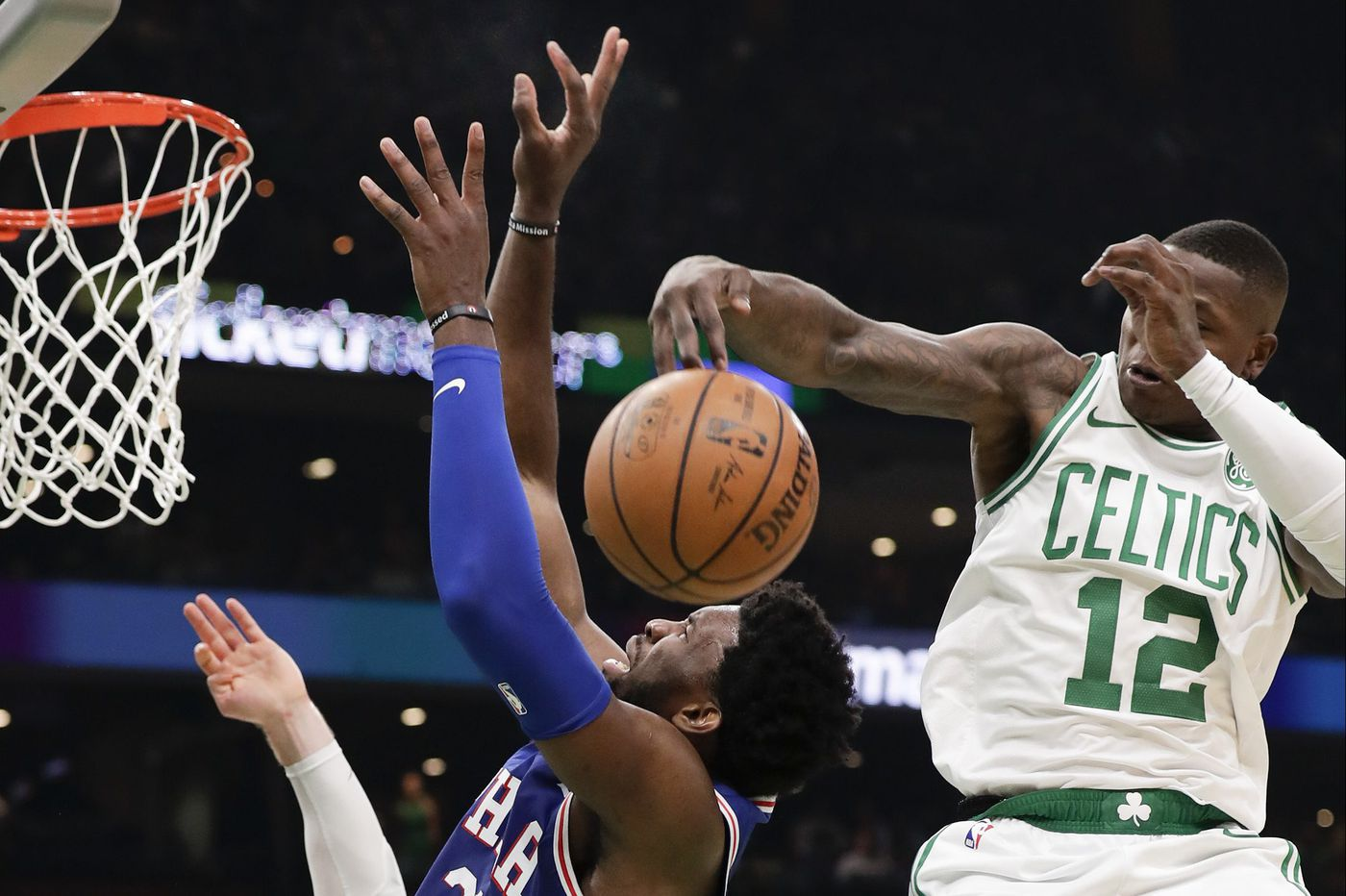 Sixers-Celtics observations, best and worst awards: Ben Simmons, three-point shooting, dismal play