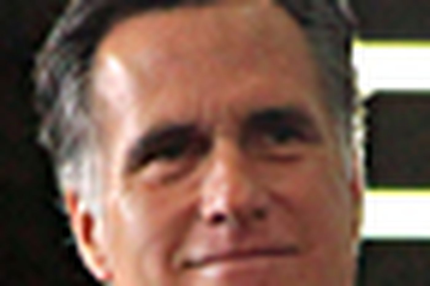 Super PAC backing Romney accepting federal contractors' funds