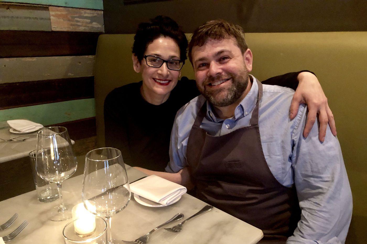 Pumpkin BYOB approaches 15: A new course for a veteran restaurant