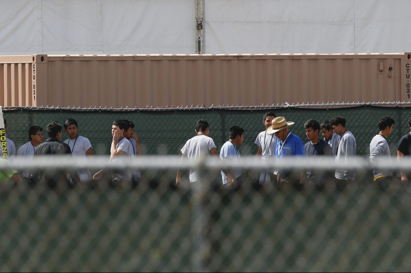Mental health pros on family separation: Some damage can never be undone   Opinion