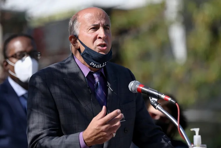 Philadelphia City Councilmember Mark Squilla's 1st District is the most populous in the city, according to new U.S. Census data, and will have to shrink in population during the once-a-decade redistricting process.
