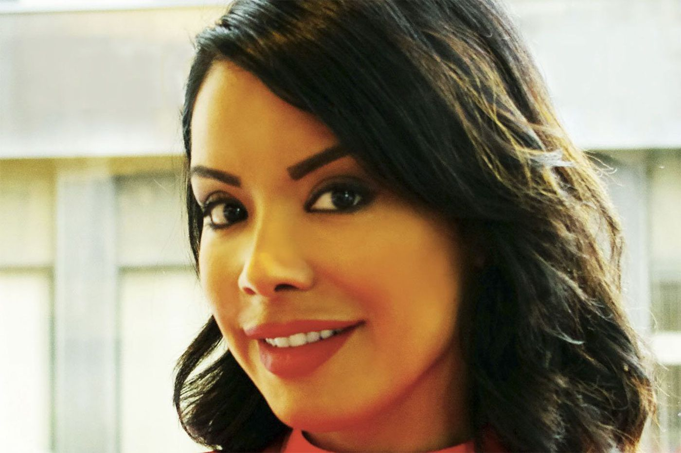 Erika Martin leaves NBC10