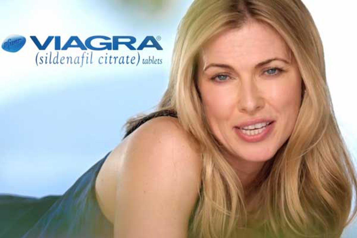 Viagra ads becoming more explicit