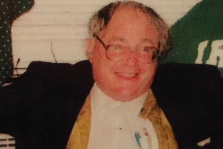 Dr. Lloyd Rudley was driving a Toyota Corolla Monday on Route 55 when he crashed head-on into a New Jersey State Trooper's patrol car. Both Rudley and the trooper Frankie Williams, died of their injuries.