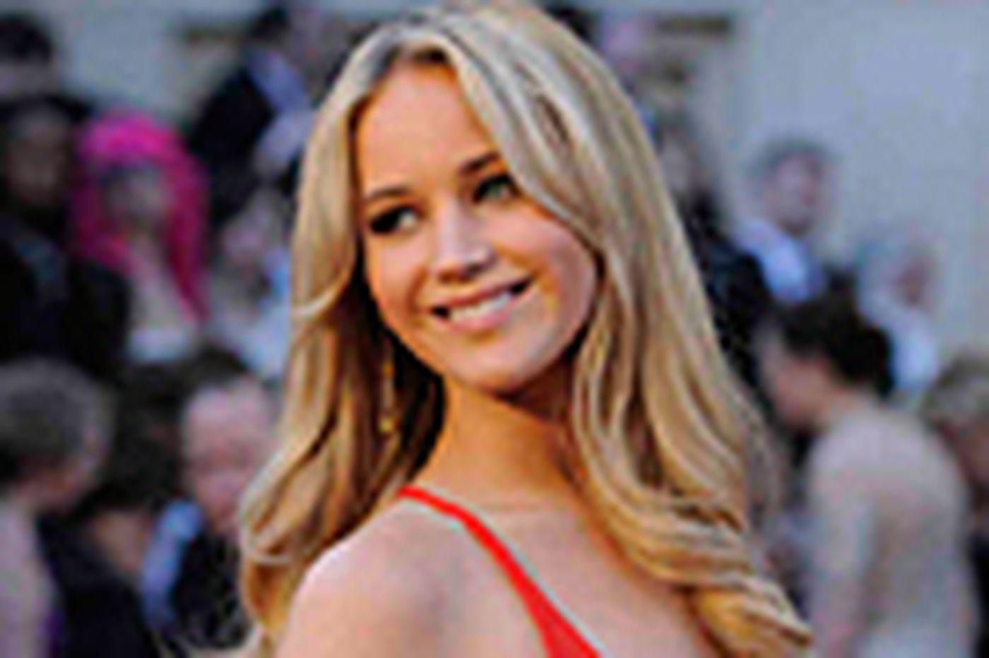 Tattle: Jennifer Lawrence joins 'Hunger Games'