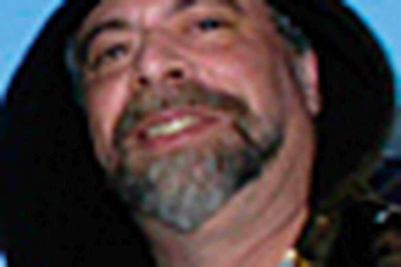 Former Pagans leader Mondevergine arrested on attempted-murder charge