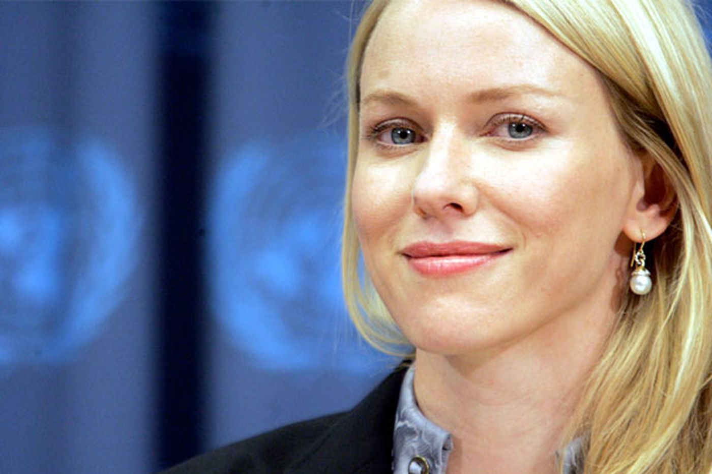 "Naomi Watts endured physically harrowing work for ""The Impossible."""
