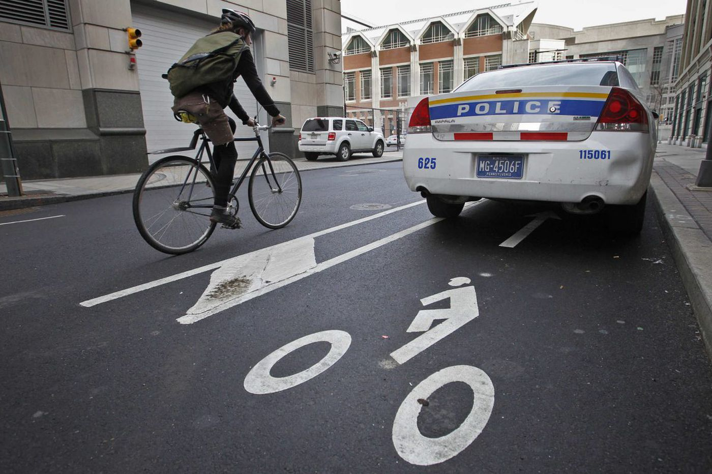 What you need to know about bike lanes in Philadelphia