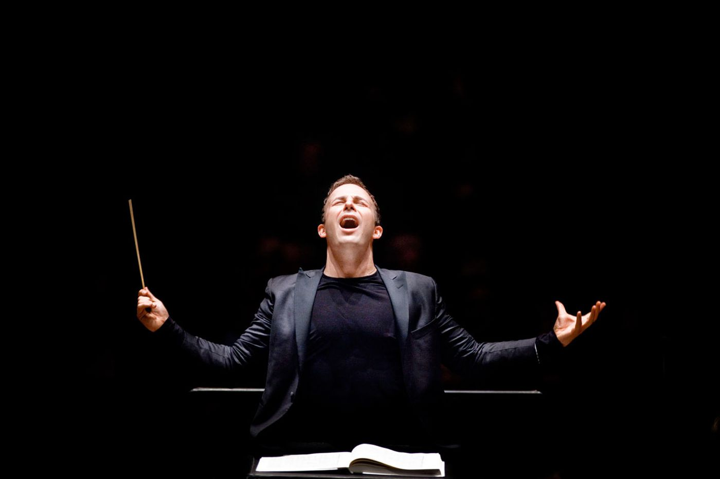 Philadelphia Orchestra not out of the woods yet