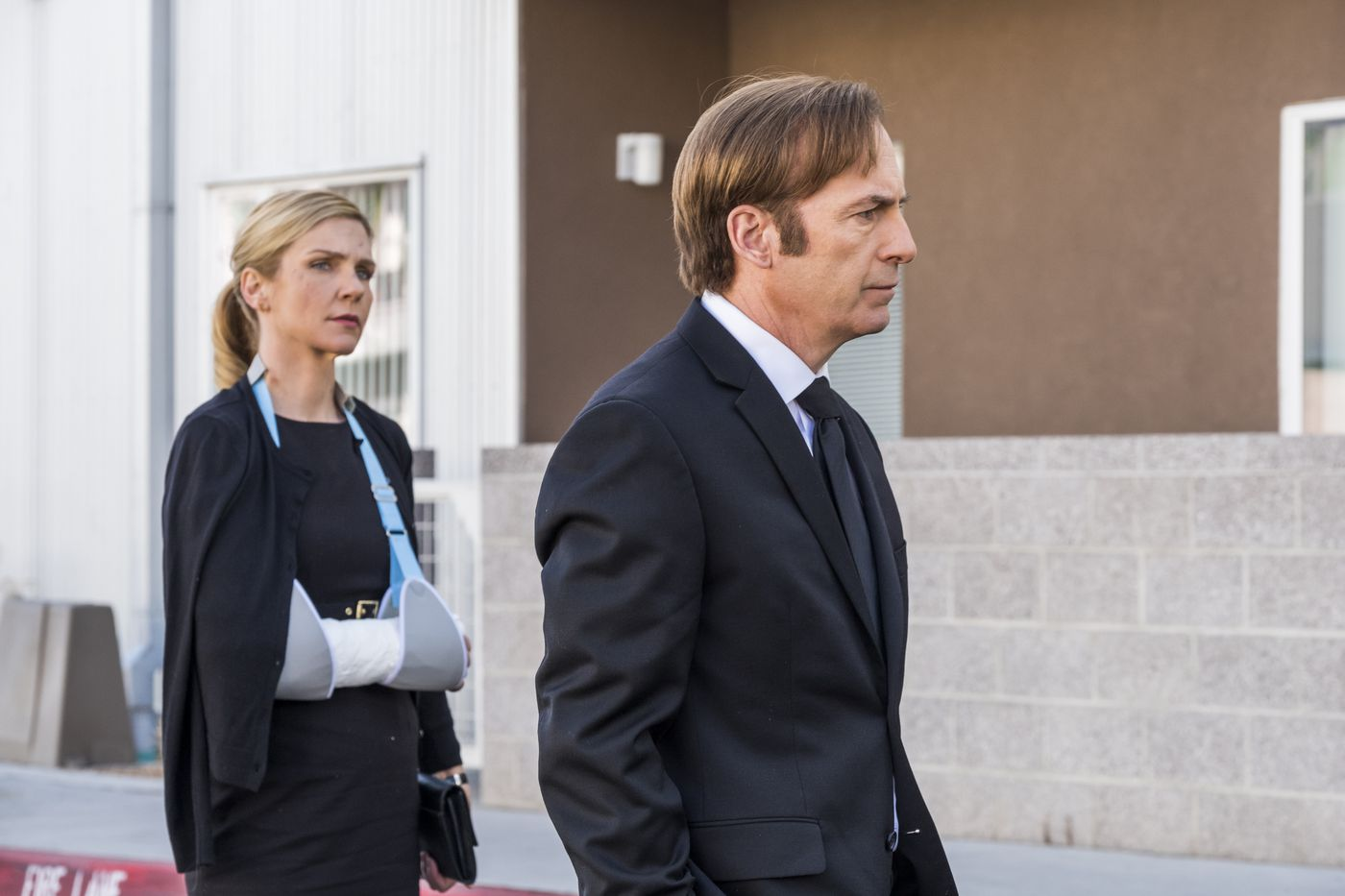 TV picks: 'Better Call Saul,' 'Lodge 49,' Philly's Lee Daniels on PBS and more