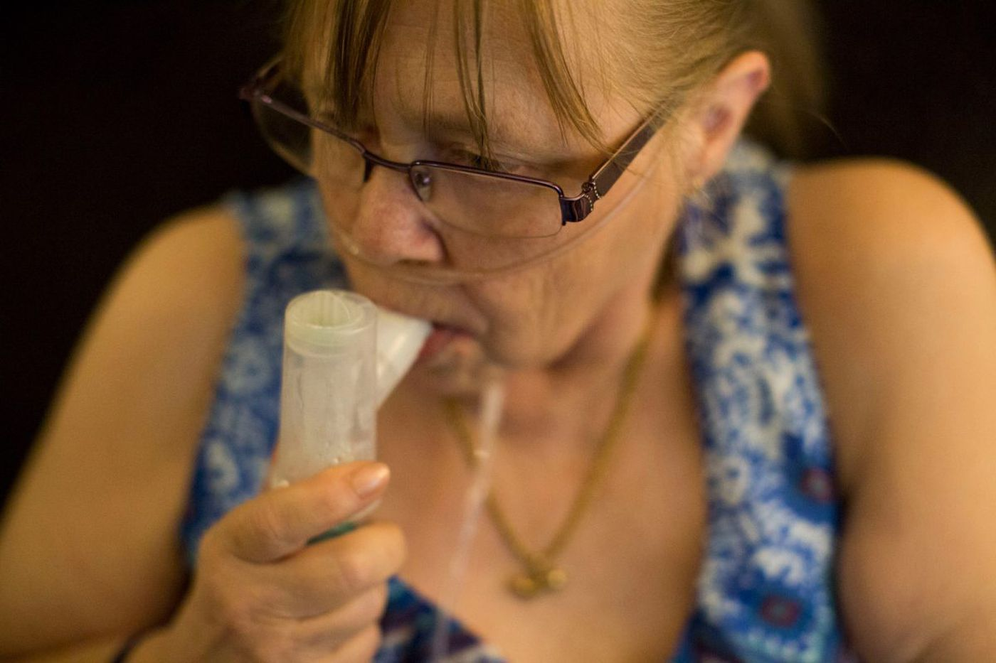 Even on Medicare, chronic lung patients struggle to pay for medicines