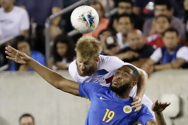 Jamaica will test U.S. team's winning formula in Concacaf Gold Cup semifinals
